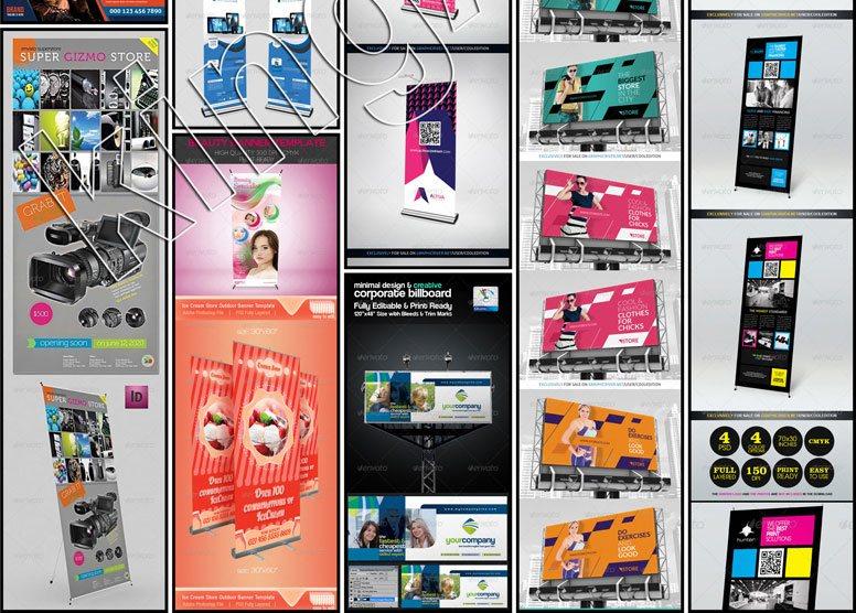 کینگ گرافیک ول 1 - فایل گرافیکی ، فایل لایه باز و موکاپ King Graphic v1 طراحی و تبلیغاتی