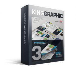 کینگ گرافیک ول 3