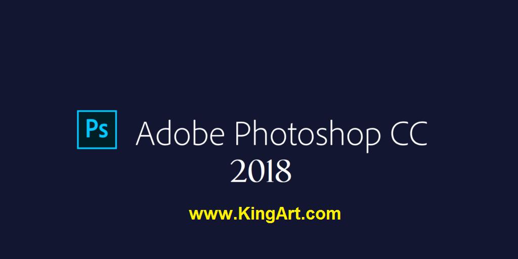 آموزش نصب و فعال سازی فتوشاپ (Photoshop CC 2018)